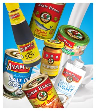 Ayam Brand™截止日期