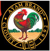 Portail Ayam Brand ™